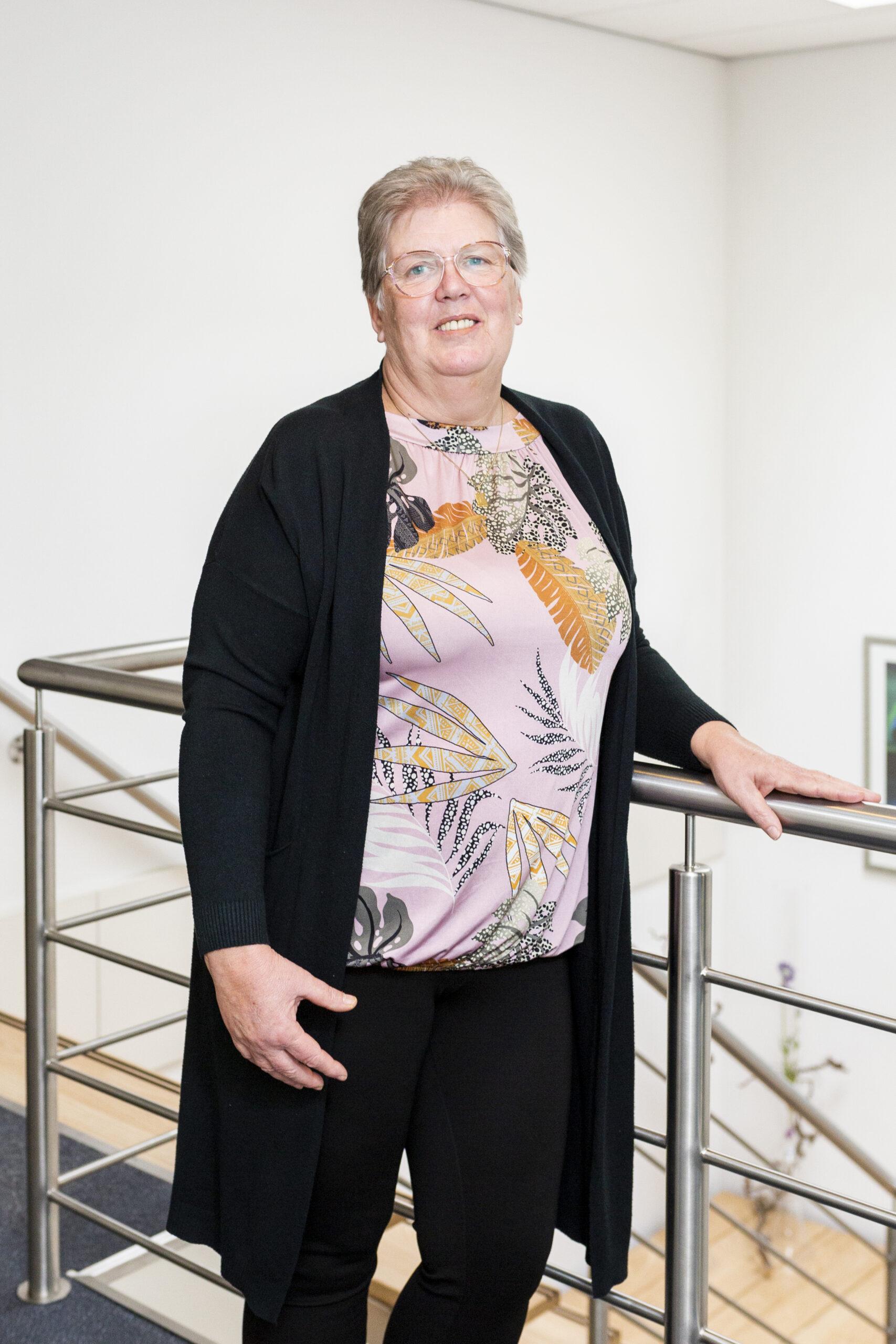 Lucia van der Ven